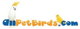 All Pet Birds Retina Logo